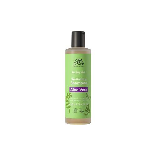 Urtekram Pflege Aloe Vera Revitalizing Shampoo 250 ml