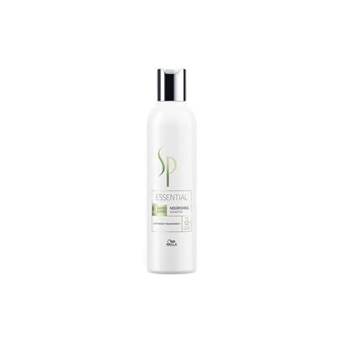 Wella Care Essential Shampoo 200 ml