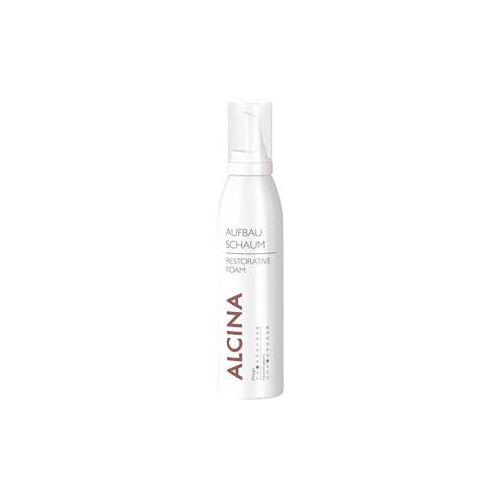 Alcina Haarpflege Aufbau Aufbau Schaum 150 ml