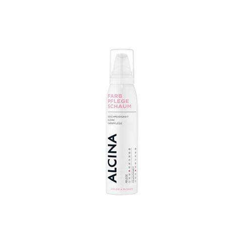 Alcina Haarpflege Farbpflege Farbpflege-Schaum 150 ml
