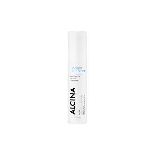 Alcina Haarpflege Farbpflege Locken Emulsion 100 ml