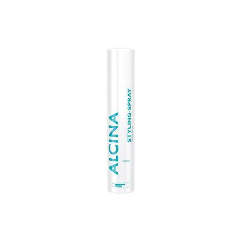 Alcina Styling Natural Styling Spray 500 ml