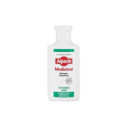 Alpecin Haarpflege Shampoo Medical Shampoo Fettiges Haar 200 ml