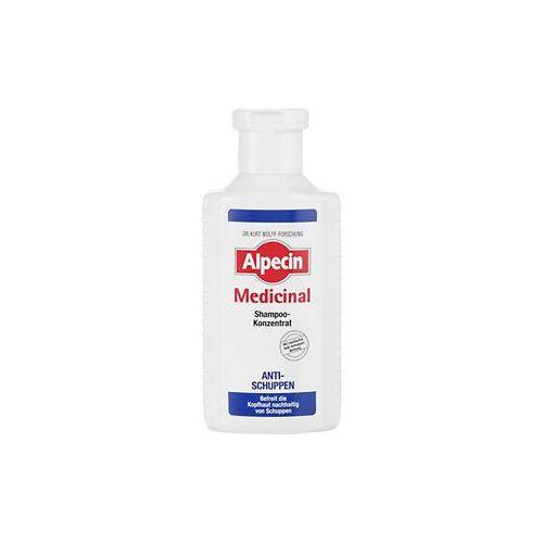 Alpecin Haarpflege Shampoo Medícal Shampoo Schuppen 200 ml