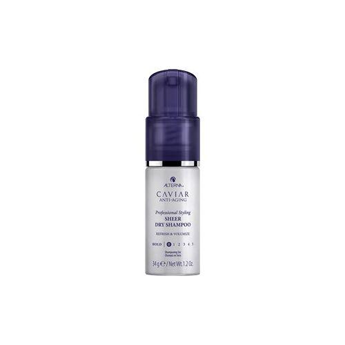 Alterna Caviar Style Sheer Dry Shampoo 34 g