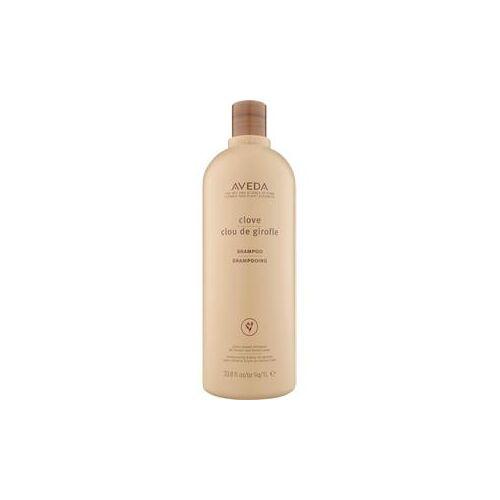 Aveda Hair Care Shampoo Clove Shampoo 1000 ml
