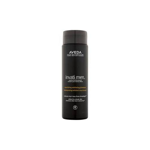 Aveda Hair Care Shampoo Invati Men Exfoliating Shampoo 250 ml