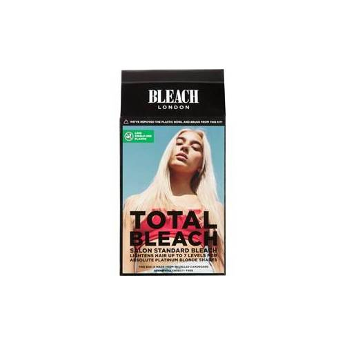 Bleach London Haarpflege Bleach Total Bleach Kit Developing Lotion 100 ml + 2x Bleaching Powder 25 g + Reincarnation Mask 15 ml 1 Stk.