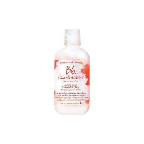 Bumble and Bumble Shampoo & Conditioner Shampoo Hairdresser's Invisible Oil Sulfate Free Shampoo 60 ml