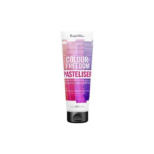 Colour Freedom Haare Haarfarbe Pasteliser 250 ml