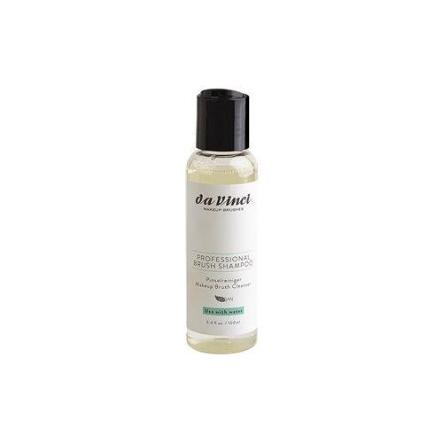 Da Vinci Zubehör Seife Brush Shampoo 100 ml
