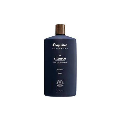 Esquire Grooming Herren Haar- und Bartpflege The Shampoo 30 ml