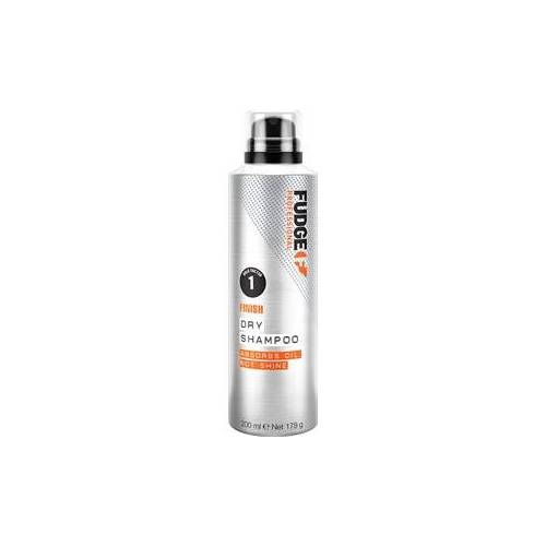 Fudge Haarstyling Fix & Finish Dry Shampoo 200 ml