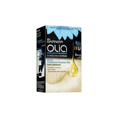 GARNIER Haarfarben Olia 8+++ Ultra Aufheller 1 Stk.