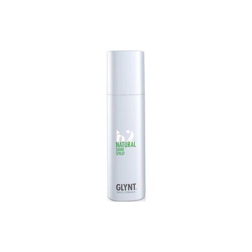 Glynt Haarpflege Sprays Natural Shine Spray hf 2 50 ml