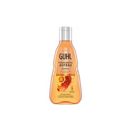 Guhl Haarpflege Shampoo Feuchtigkeitsaufbau Shampoo 250 ml