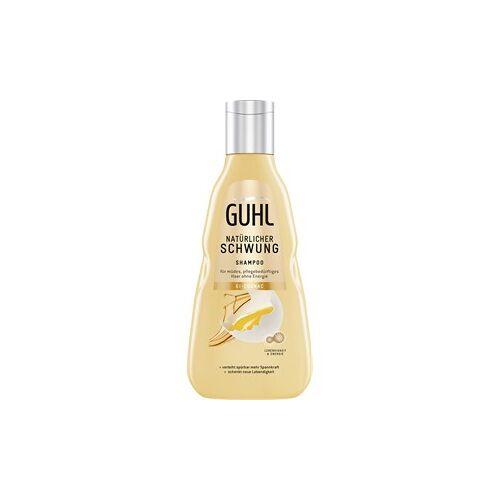 Guhl Haarpflege Shampoo Natürlicher Schwung Shampoo 250 ml