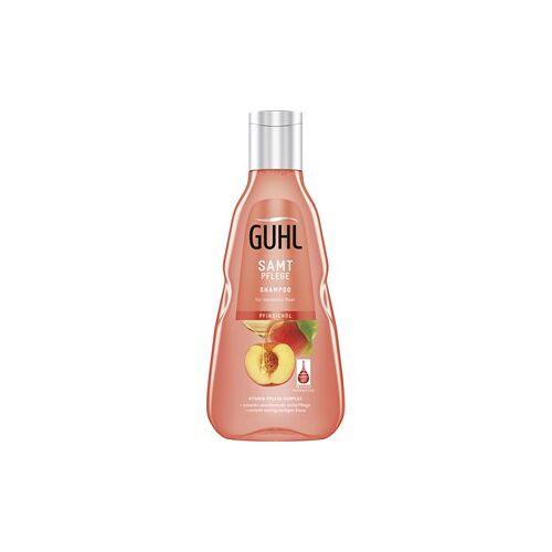 Guhl Haarpflege Shampoo Samt Pflege Shampoo 250 ml