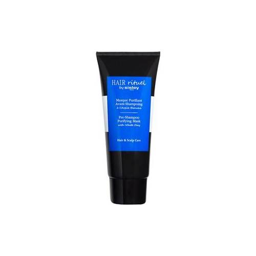Sisley HAIR RITUEL by Sisley Haarpflege Shampoos & Conditioner Masque Purifiant Avant-Shampoing 200 ml