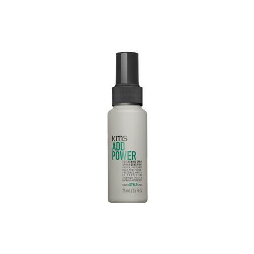KMS Haare Addpower Thickening Spray 200 ml