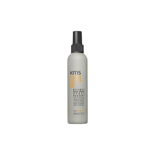 KMS Haare Curlup Bounce Back Spray 200 ml