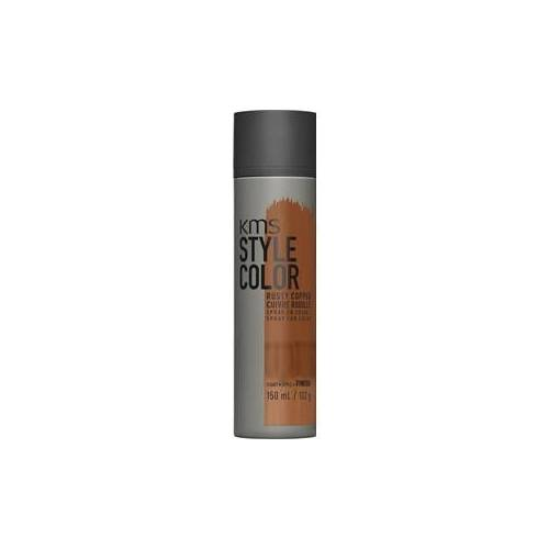 KMS Haare Style Color Spray-On Color Raw Mocha 150 ml