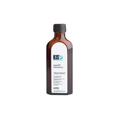 Kis Keratin Infusion System Haare Care ArganOil Power Serum 100 ml