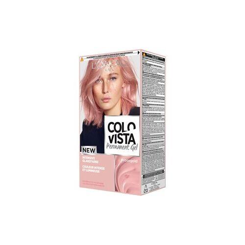 L'Oréal Paris Haarfarben Colovista #silvergrey Haarfarbe 1 Stk.