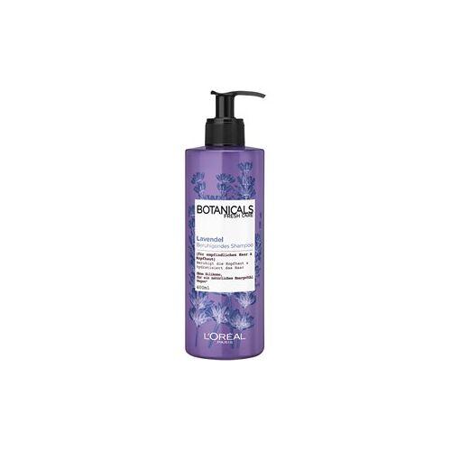 L'Oréal Paris Haarpflege Shampoo Beruhigendes Shampoo 400 ml