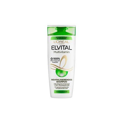 L'Oréal Paris Haarpflege Shampoo Multivitamin Shampoo 300 ml