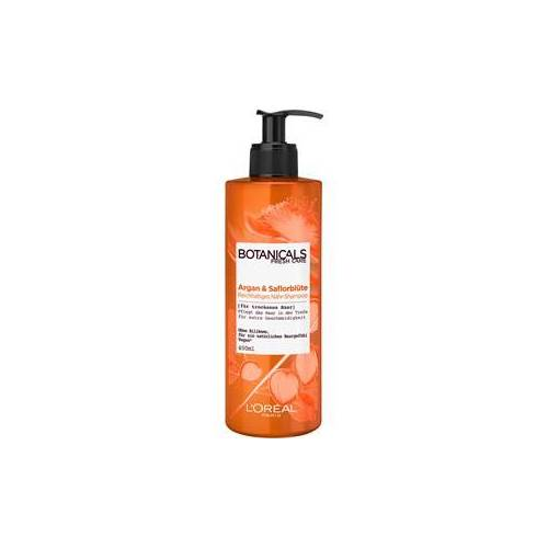 L'Oréal Paris Haarpflege Shampoo Reichhaltiges Nähr-Shampoo 400 ml