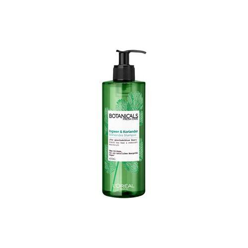 L'Oréal Paris Haarpflege Shampoo Stärkendes Shampoo 400 ml