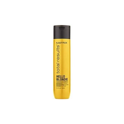 Matrix Total Results Hello Blondie Shampoo 300 ml