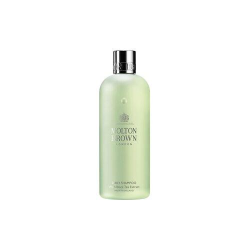 Molton Brown Haarpflege Shampoo Daily Shampoo with Black Tea Extract 300 ml