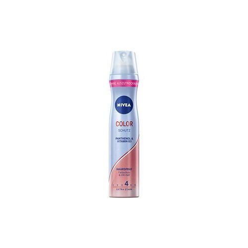 Nivea Haarpflege Styling Color Schutz & Pflege Haarspray 250 ml