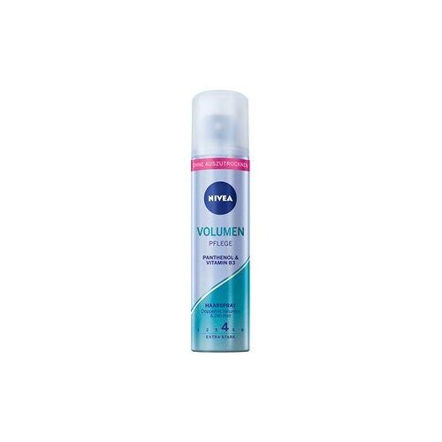 Nivea Haarpflege Styling Volumen Kraft & Pflege Haarspray 250 ml