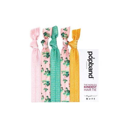 Popband Accessoires Zopfbänder Hair Tie Arizona 5 Stk.