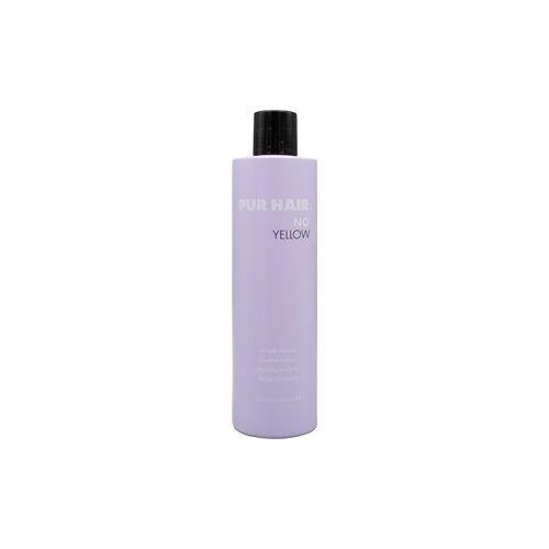 Pur Hair Haare Shampoo No Yellow Shampoo 300 ml