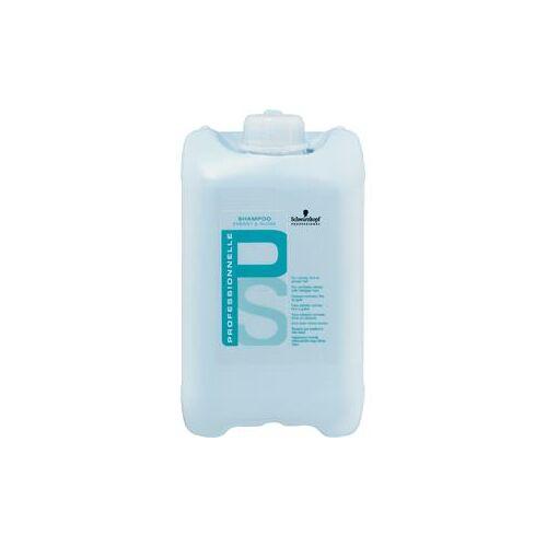 Schwarzkopf Professional Haarpflege Professionelle Energy & Gloss Shampoo 5000 ml