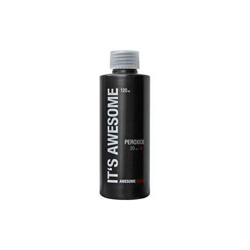 Sexy Hair Awesome Colors Haarfarbe Coloration Peroxid 6% 120 ml