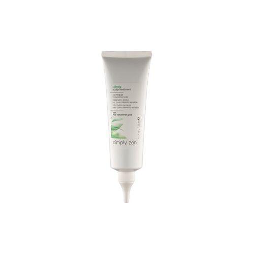 Simply Zen Haarpflege Calming Scalp Treatment Gel 125 ml