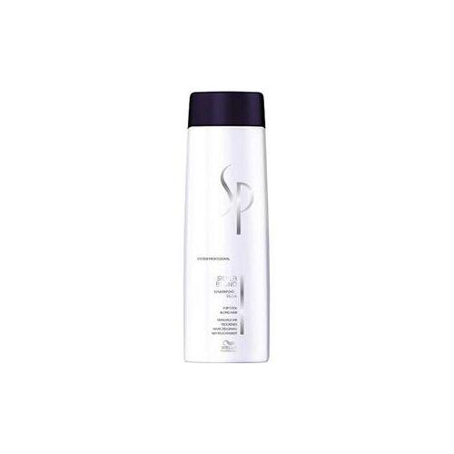 Wella Care Expert Kit Silver Blond Shampoo 250 ml