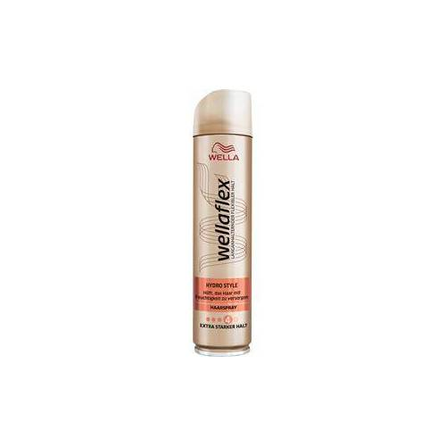 Wellaflex Styling Haarspray Hydro Style Haarspray 250 ml