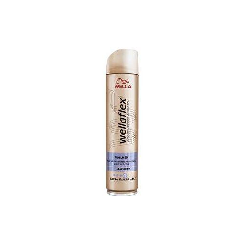 Wellaflex Styling Haarspray Volumen Haarspray extra stark 250 ml