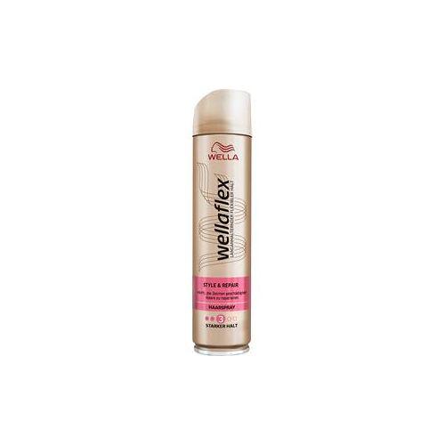 Wellaflex Styling Haarspray Style & Repair Haarspray 75 ml
