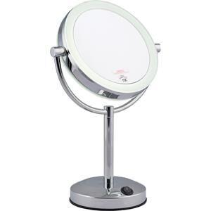 ERBE BB Kosmetikspiegel Highlight 2 LED -Kosmetikspiegel 19 cm Durchmesser 1 Stk.