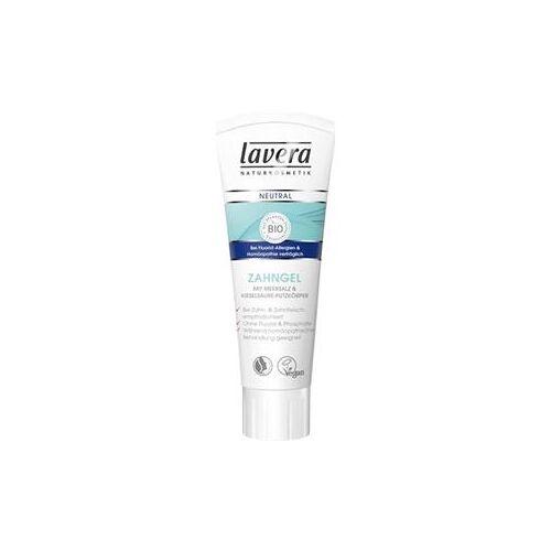 Lavera Basis Sensitiv Zahnpflege Zahngel 75 ml
