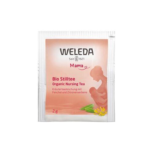 Weleda Pflege Schwangerschafts- und Babypflege Stilltee 40 g