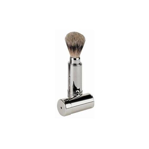 ERBE Shaving Shop Rasierpinsel Reise-Rasierpinsel, 3-teilig 1 Stk.