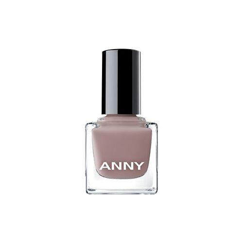 ANNY Nägel Nagellack Grey & Silver Nail Polish Nr. 702 Holo. It's Anny 15 ml